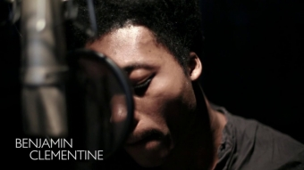 Benjamin Clementine – Cornerstone