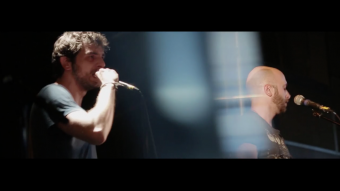 Sober & Gentle – Live Flèche d'or – Teaser